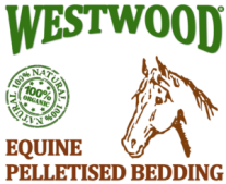 Westwood Equine Pelletised Bedding