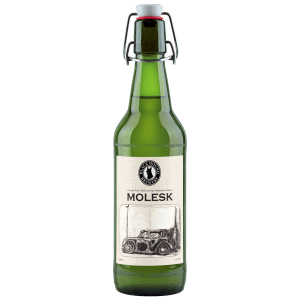 MOLESK – Cerveja Pilsen