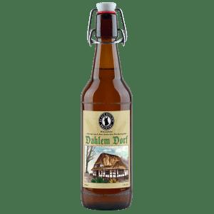 Dahlem Dorf – Cerveja Berliner Weiß
