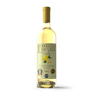 Limoncello Don Vichi