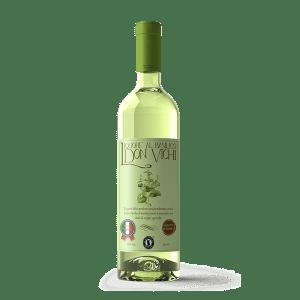 Liquore al Basilico Don Vichi