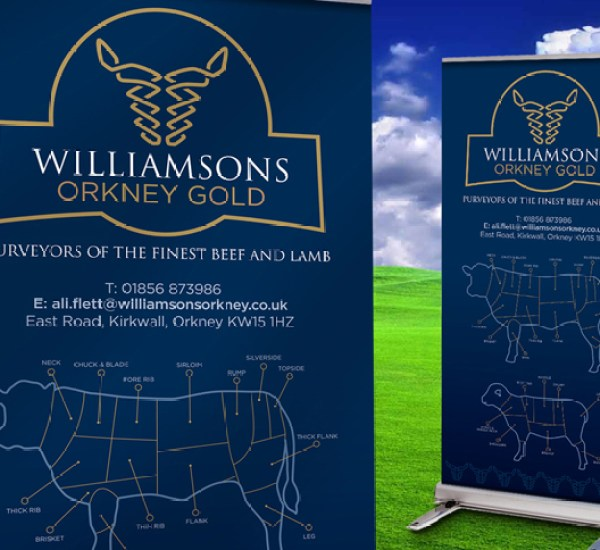 Williamsons Orkney Gold