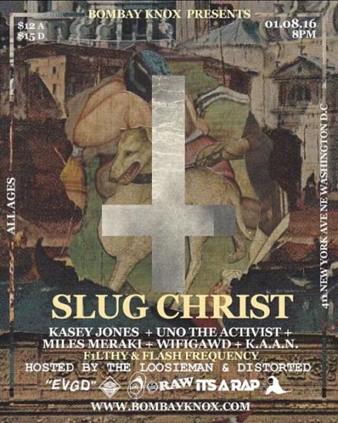 slugchrist1.8show