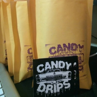 Candy Drips