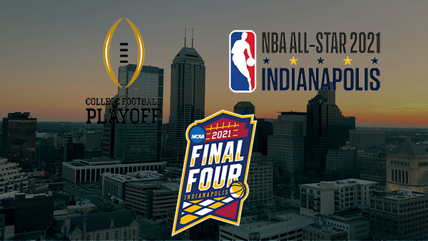 Indy S Epic 2021 22 Includes Nba All Star Game Final Four