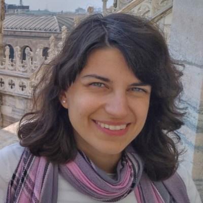 Marta Cobo Simón PhD