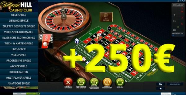 Wie ich mit meinem Roulette Online Casino Killer System R