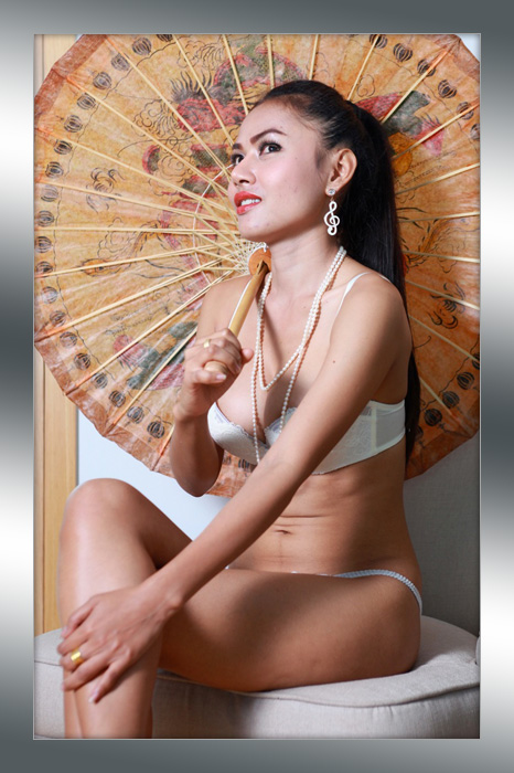 Black Label Bangkok Escorts - Bim