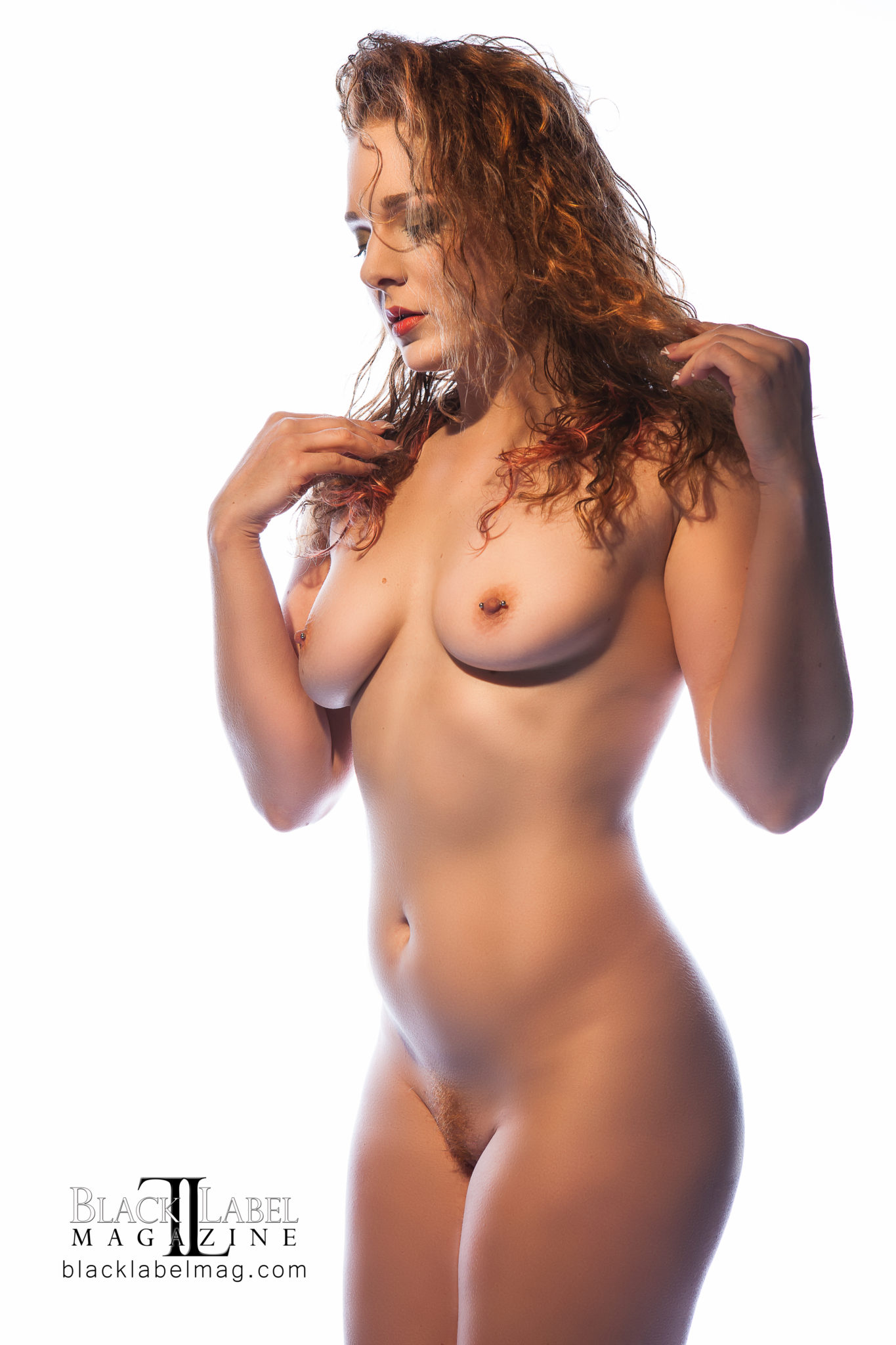 nude art, naked redheads, nice tits, hairy pussy, redhead girls, Cat Hedlund