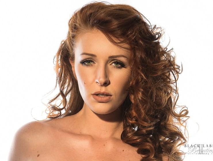 black label magazine, dane halo, nude models, redhead, exotic nude models, erotic