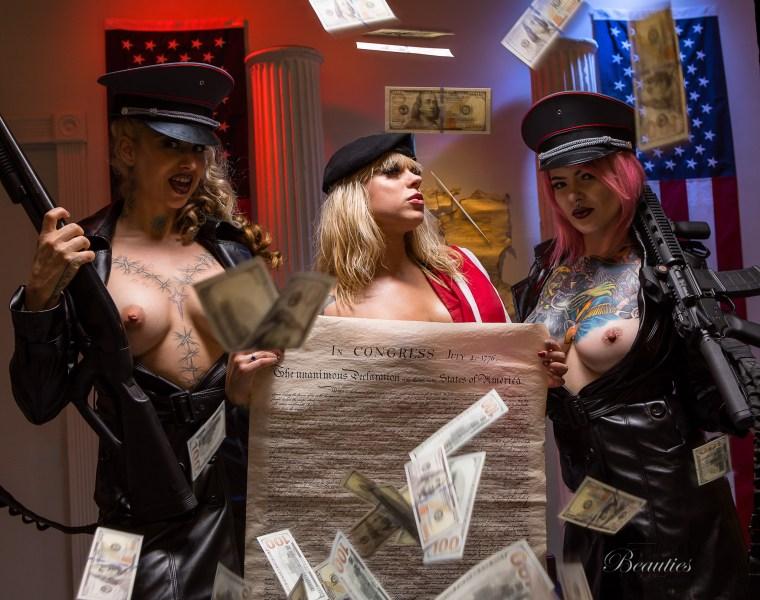 nude art, edgy nudes, #makeamericagreatagain, tits, boobs, sexy, big tits, makeitrain, erotic art