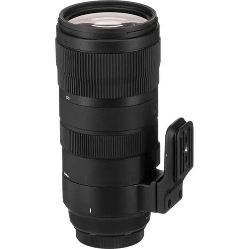 Sigma 70-200mm f/2.8 DG OS HSM Sports Lens