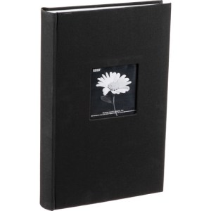 Pioneer Photo Albums DA-300CBF Fabric Frame Bi-Directional Album