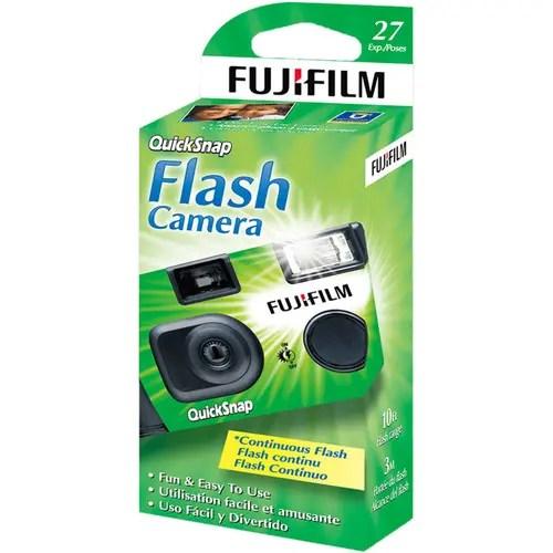 Fujifilm Quicksnap Flash