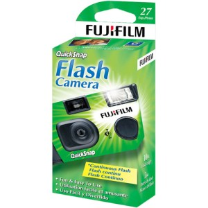 Fujifilm Quicksnap Flash