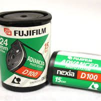 110 126 APS Advanitx Film Processing
