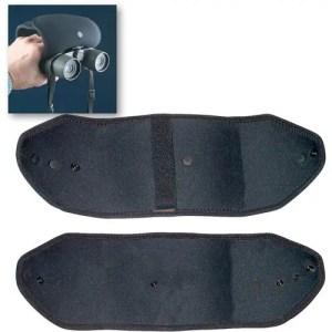 OP/TECH USA Binocular Wrap (Small, Black)