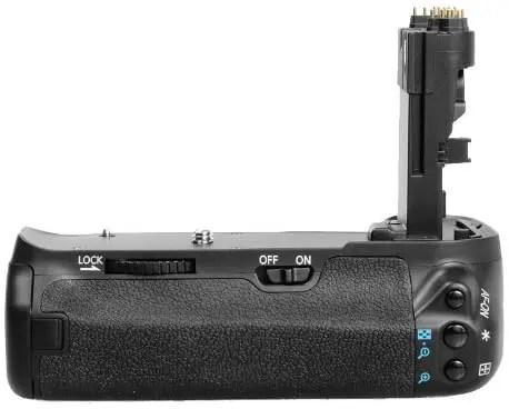 Phottix BG-70D Battery Grip (Black)