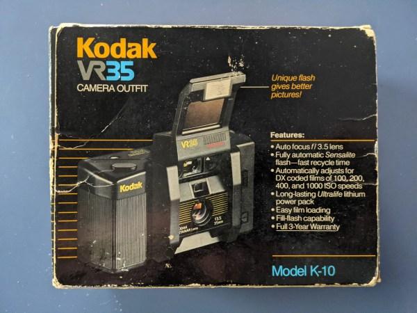 Kodak VR35
