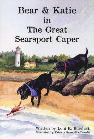 The Great Searsport Caper