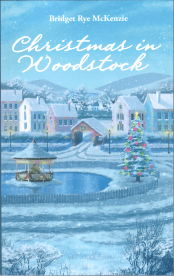 Christmas in Woodstock