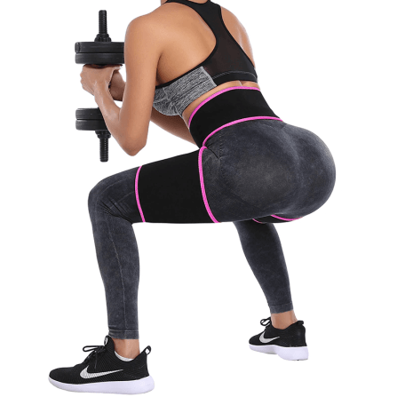 3 in 1 Arm Low Waist and Thigh Trainer 23