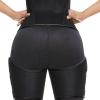 High Waist Neoprene Thigh Trimmer and Butt Lifter 19