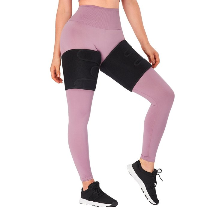 Neoprene Thigh Trimmer