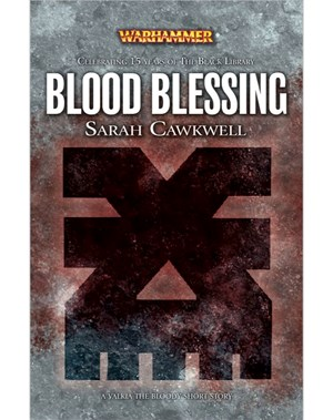 Blood Blessing (eShort)