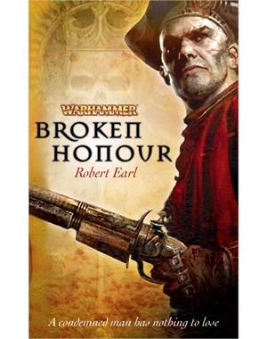 Broken Honour