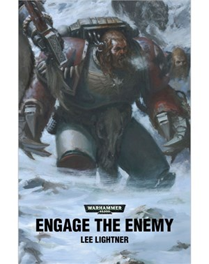 ENGAGE THE ENEMY (eBook)
