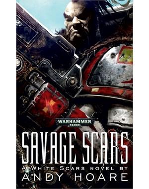 Savage Scars