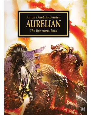 Aurelian book cover