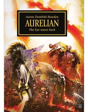 Aurelian book cover