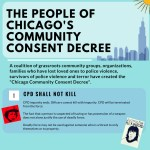 The People Of Chicago's Community Consent Decree