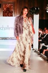 Maria Helena Bally voor Challimar