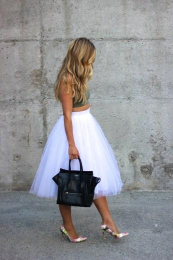 Fashionblogger Cara McLeay