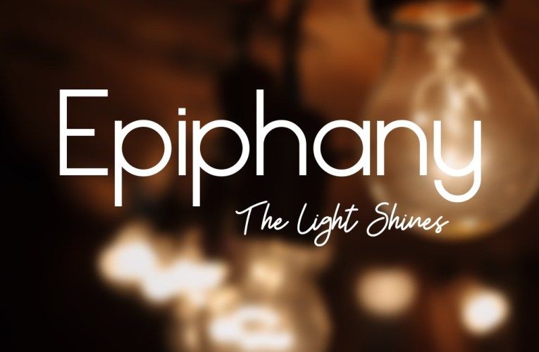 Ephiphany 2020