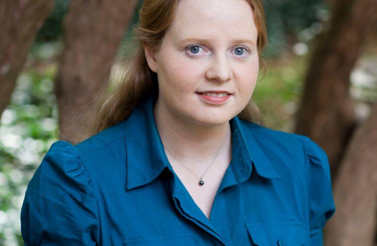 BCC Speaker Series: Mary Schmitt (8/9/20)