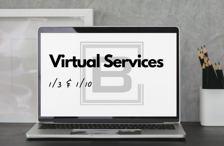 Virtual Services Only Continues