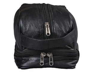 Toiletry Bag Shaving Dopp Kit For Travel