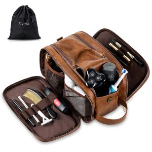 Elviros Toiletry Bag