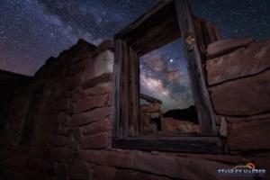 Lees Ferry Window 2