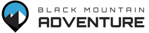 black mountain adventure logo