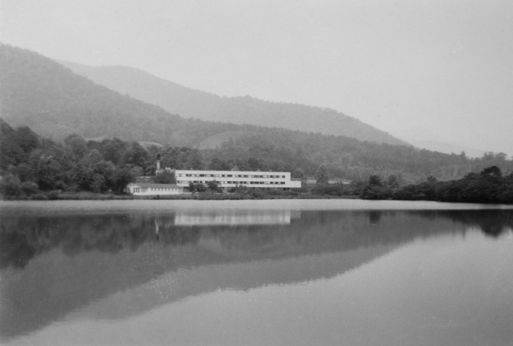Black Mountain College Watauga College And Me By Maggie