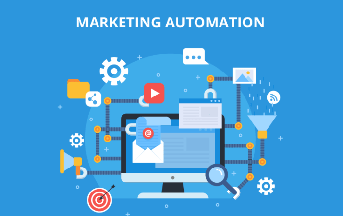 importance du marketing automation