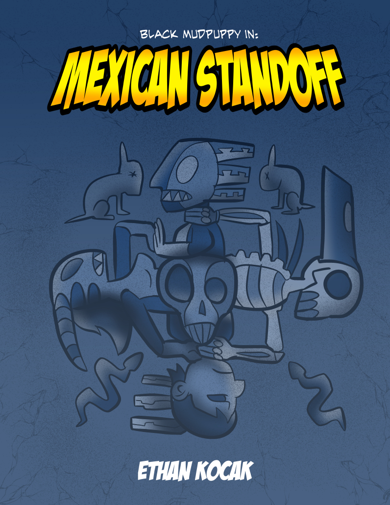 Mexican Standoff Cover Page