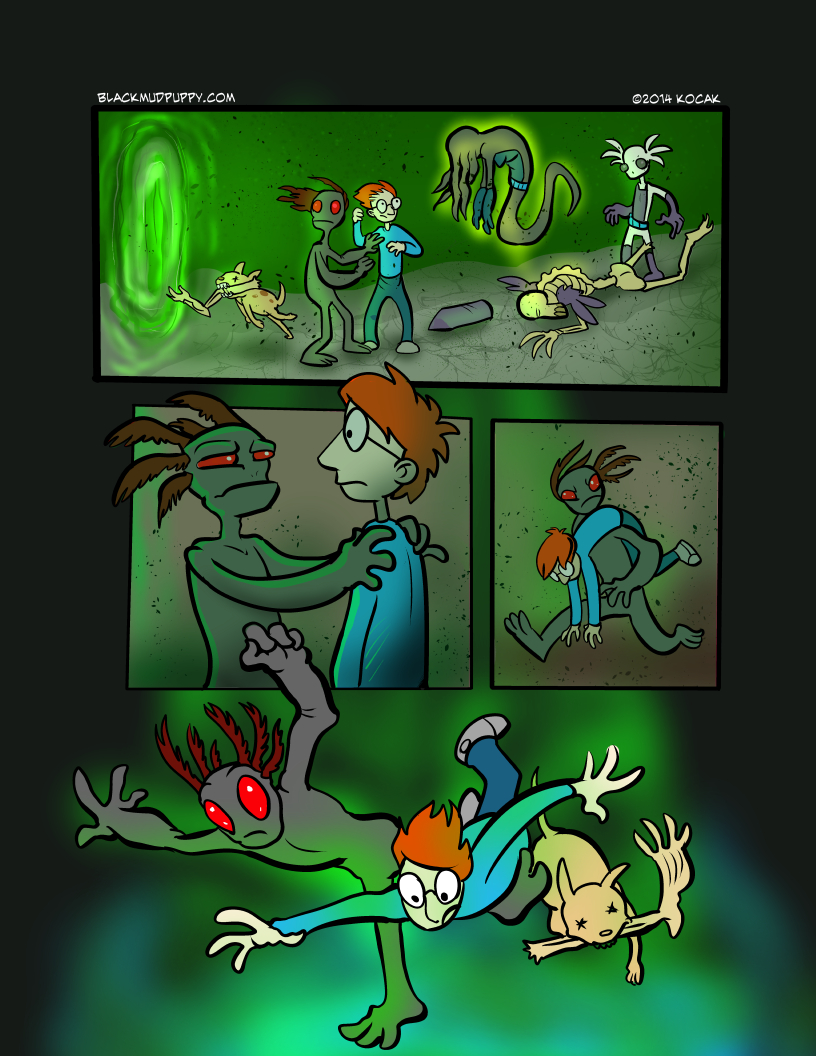 Mexican Standoff Page 07