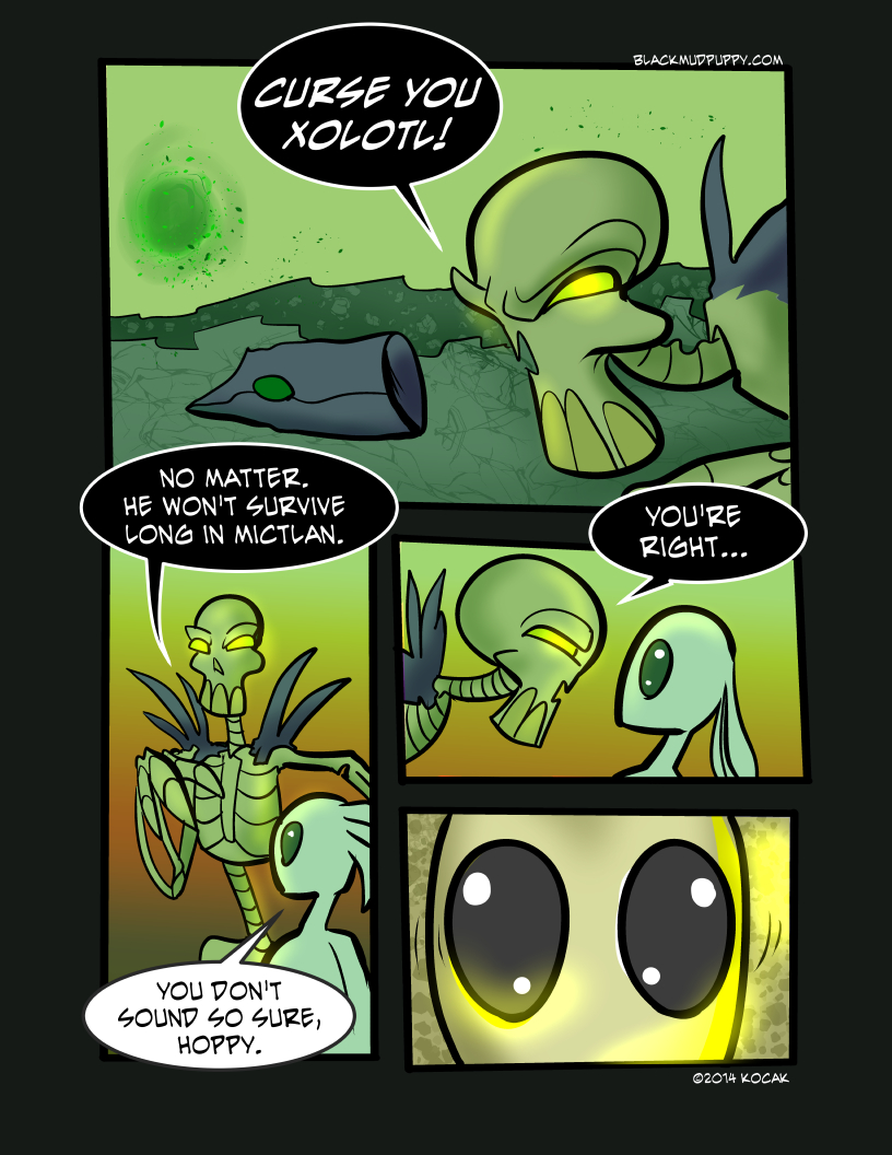 Mexican Standoff Page 08