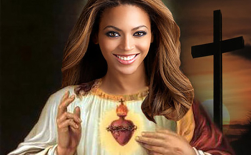 Beyonce's Church of Bey